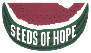 SEEDS OF HOPE VOUCHER DISTRIBUTION VOLUNTEERS NEEDED